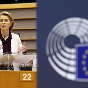 Coronavirus : l'UE réserve 400 millions de doses du potentiel vaccin de Johnson & Johnson