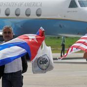 Les États-Unis suspendent les vols privés vers Cuba