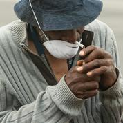 Contre le coronavirus, deux régions d'Espagne interdisent de fumer dans la rue