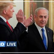 Accord historique entre Israël et les Émirats arabes unis
