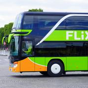 Deux passagères de FlixBus oubliées sur une aire d'autoroute en pleine nuit