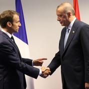 Le Pentagone s'inquiète du déploiement militaire français en Méditerranée