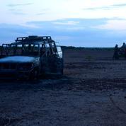 Niger: l'attaque semble avoir été «préméditée» pour «cibler des Occidentaux»