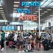 Coronavirus : «Le Bus Direct» entre Paris et ses aéroports toujours suspendu