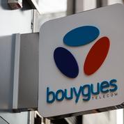 En plus de SFR, la chaîne Téléfoot sera distribuée par Bouygues Telecom