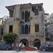 À Beyrouth, l'art de vivre et l'art de la ville ravagés par l'explosion