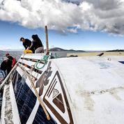Un rare coffre d'offrandes inca retrouvé intact au fond du lac Titicaca