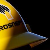 Rosneft: le bénéfice net s'effondre de 78% sur un an au deuxième trimestre