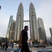 Malaisie: Plus forte contraction du PIB en deux décennies