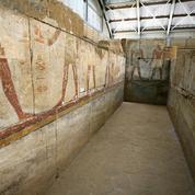 Au Soudan, le musée national réhabilité par l'Italie rouvrira fin 2021