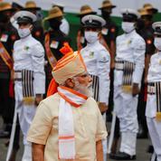 Inde : nouvel avertissement de Modi à la Chine