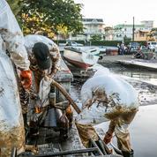 Marée noire à l'île Maurice : la communauté mauricienne en France affiche sa solidarité