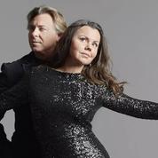 Roberto Alagna et Aleksandra Kurzak en concert à 400 mètres au-dessus de la Méditerranée