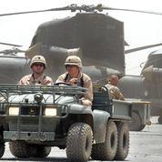 L'Iran a payé des talibans pour attaquer des Américains en Afghanistan, selon CNN