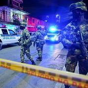 Colombie: l'ONU dénonce une spirale de la violence, 33 massacres en 2020