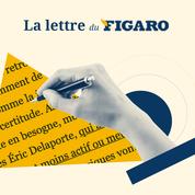 La Lettre du Figaro du 18 août 2020