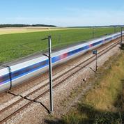 Refus du port du masque : un TGV s'arrête pour débarquer un passager