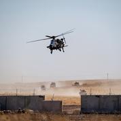 Le PKK abat un hélicoptère turc au Kurdistan irakien