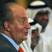 L'ex-roi d'Espagne Juan Carlos se trouve aux Emirats Arabes Unis
