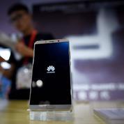 Les smartphones Huawei privés de mises à jour Android