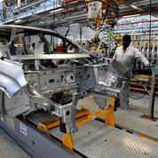 PSA : l'usine de Rennes a recruté 500 intérimaires pour la rentrée