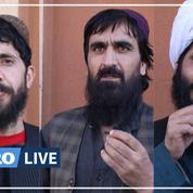 Afghanistan : un échange de prisonniers au point mort menace le processus de paix
