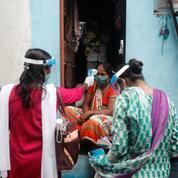 Inde: le bilan du coronavirus a dépassé les 50.000 morts