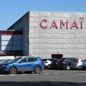 Camaïeu repris par le propriétaire de 22 Galeries Lafayette en province