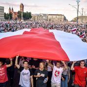 Biélorussie: un sommet européen extraordinaire organisé mercredi