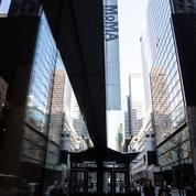 Le MoMA, musée d'art moderne de New York, rouvre le 27 août