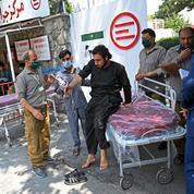 Afghanistan: tirs de roquettes sur Kaboul lors de l'anniversaire de l'indépendance