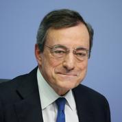 Coronavirus: seule une «bonne dette» sauvera l'économie, selon Draghi
