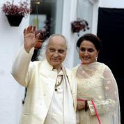 Le chanteur classique indien Pandit Jasraj meurt à 90 ans