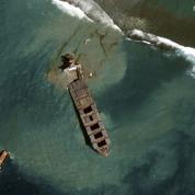 Maurice: arrestation du capitaine du bateau à l'origine de la marée noire