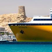 Sur Corsica Ferries, la croisière ne s'amuse plus