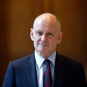 Christophe Girard se met en retrait du Conseil de Paris, visé par une enquête pour «viol»