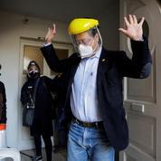 Bolivie: le dauphin de Morales et l'ex-président Mesa à égalité