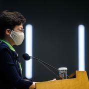 Hongkong: la dirigeante du territoire a du mal à utiliser sa carte de crédit à cause des sanctions
