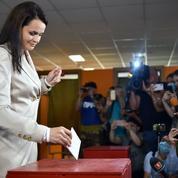 Biélorussie: Tikhanovskaïa appelle l'Union européenne à rejeter les résultats de la présidentielle