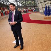 Virus: Rome présentera son plan de relance mi-octobre à Bruxelles