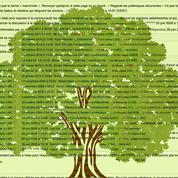 Quand le débat prend racine : les marronniers de Wikipédia