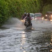 La mousson a fait 1300 morts en Asie du Sud