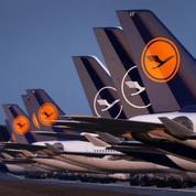 Lufthansa: accord pour éviter les licenciements secs chez les pilotes jusqu'en avril 2021