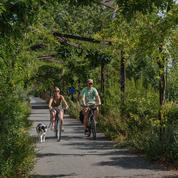 Vélo : trois itinéraires à faire autour de Bordeaux