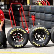 Donald Trump appelle au boycott des pneus Goodyear