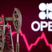 Opep+: Russie et Arabie insistent sur un strict respect des coupes de production