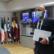Début du sommet extraordinaire de l'UE sur la crise en Biélorussie