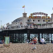 48 heures à Brighton, la station balnéaire préférée des Londoniens