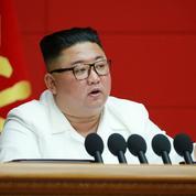 Le dirigeant nord-coréen convoque un congrès exceptionnel du Parti