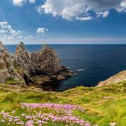 Météo: des vents violents sur la Bretagne
